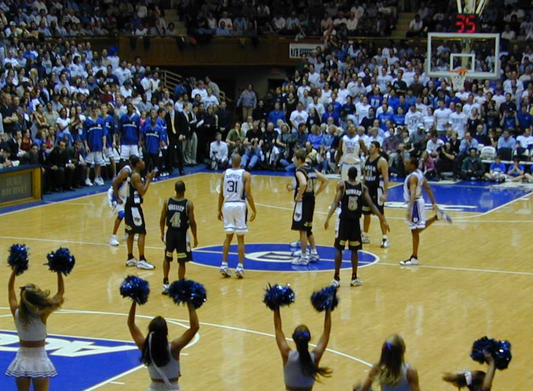 TopOveralls: duke basketball - photos