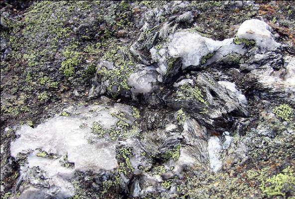 Granite And Quartz : IMG 4685 Granite and Quartz White MountainsAppalachian Trail New ...